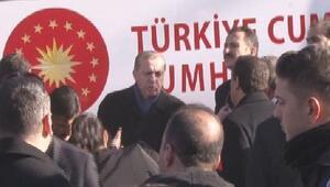 Erdoğan: Keşke Cumhurbaşkanlığı sistemine 1990lı yılların başında geçseydik (4)
