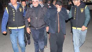 Adanada yasadışı bahis operasyonuna 9 gözaltı
