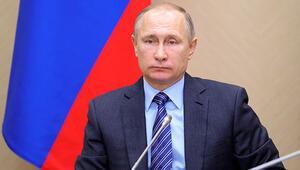 Putin'den tartışmalı karar... Poroşenko isyan etti