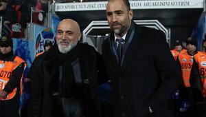 Hikmet Karaman: Galatasaray'a iyi antrenman yaptırdık