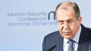Rusya: 'Batı sonrası' düzene geçilmeli