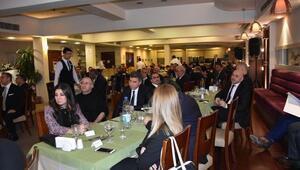 Bakan Özlü: Türkiyenin 3 önemli sorunu; ekonomi, güvenlik ve işsizlik (3)