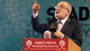 Karamollaoğlu'ndan Cumhurbaşkanlığı Hükümet Sistemi eleştirisi