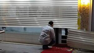 İstanbulda büyük soygun