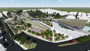 Şirinyer Parkı Projesi itirazlarına ret
