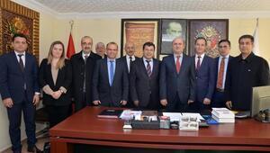 Uyuşmazlığın çözümü, Adana Hal Hakem Heyeti