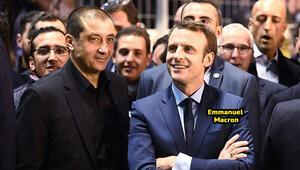 Anketler, Emmanuel Macron'dan yana