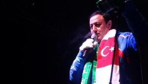 -20'de Mahmut Tuncer şov