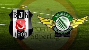 Beşiktaş Akhisar Belediyespor maçı ne zaman, saat kaçta Mitrovic şoku