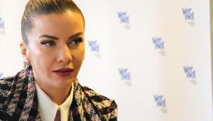 Ivana Sertten erkeklere tavsiye: Parayı giyim için harcayın arabaya değil