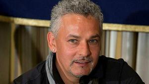 Baggio 50. yaşını depremzedelerle kutladı