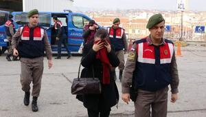 FETÖ kaçağının oğlu Yunanistana kaçarken yakalandı