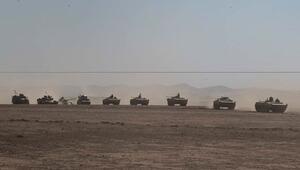 Iraktan son dakika açıklaması... Musulda flaş gelişme