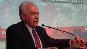 Perinçek: Referandumda çıkacak hayır AKP'yi de kurtaracak