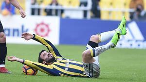 Fenerbahçe 0-0 Kasımpaşa / MAÇ SONUCU