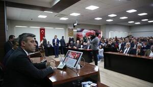CHPli Öztürk Yılmaz: Hayır Türkiye için hayırlı olacak