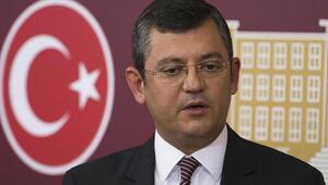 CHPli Özgür Özelden MHP iddiası