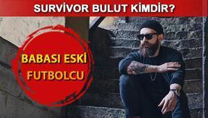 Survivor Bulut Özdemiroğlu kimdir Bulut Özdemiroğlu kaç yaşında