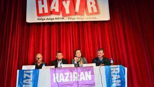 CHPli Özelden AK Parti ve Bahçeliyi eleştirisi