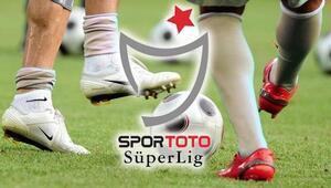 Süper Lig puan durumu - 21. hafta maç sonuçları