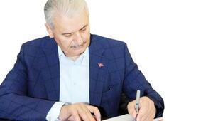 Gençlere 15 milyon mektup AK Parti kasasından çıkacak