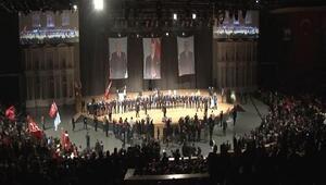 MHP, İstanbulda referandum çalışmalarının startını verdi