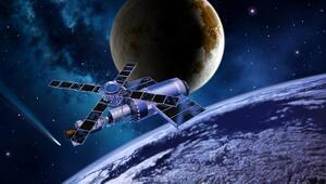 Türkiye kendi uydusunu üretip uzaya fırlatacak