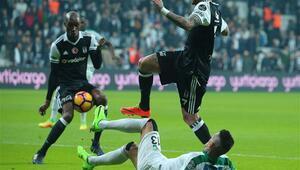 Spor yazarları Beşiktaş-Akhisar Belediyespor maçını değerlendirdi