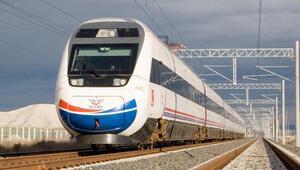 Bakan açıkladı: İki kent hızlı trenle bağlanacak