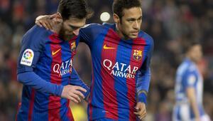Barcelona 2-1 Leganes