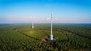 GE için rüzgarda rekor yılı