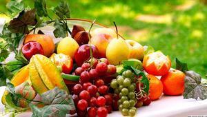 """""""Neleri yersem daha sağlıklı kalırım Ne yemediğimiz daha önemli"""