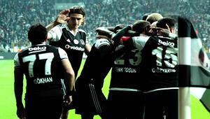 Beşiktaş 3-1 Akhisar Belediyespor
