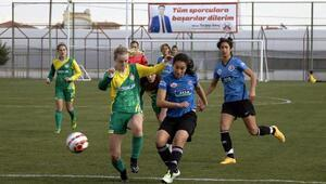Döşemealtı Belediyespor- Kireçburnuspor: 7- 0
