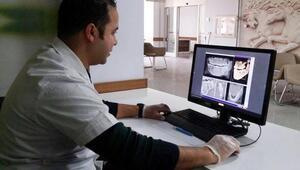 ADSMye dental tomografi cihazı