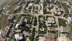 Selçuk Üniversitesi, Devlet Üniversiteleri Sıralaması'nda 4. Sırada