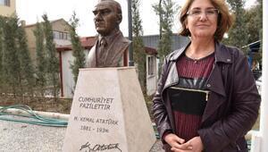 Atatürk Mahallesine yatırımlar hızlandı