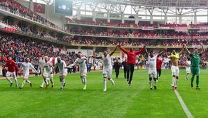 Antalyaspor Asbaşkanı Bora Terzioğlu: Kenetlendik