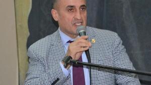 MHPli muhalifler başkanlığa hayır dedi