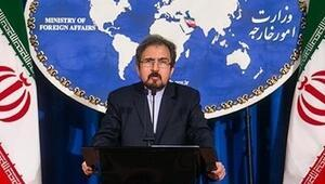 İrandan Türkiyeye sert tepki
