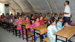 Suriyeli çocuklara Kodlama eğitimi