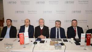 BTSO'dan 'Nanoteknoloji' atağı