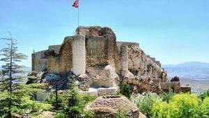 Gakkoşlar ve Çayda Çıra'nın evi: Elazığ