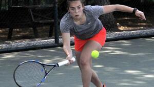En iyi tenisçiler Antalyada