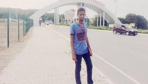 Somalili öğrenci OMÜ Rektörüne mektup yazdı