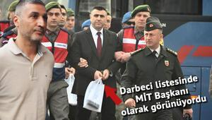 Türkiyenin izlediği davada şok ifadeler: Ben darbe yaptım