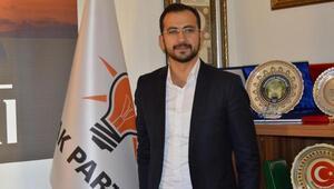 AK Parti İl Başkanı Tanrıverden referandum değerlendirmesi