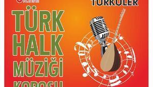 Edirne'de, sanat ve halk müziği konserleri verilecek