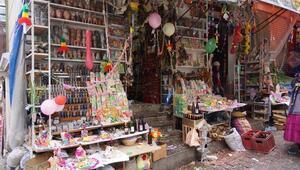 Dünyanın en ilginç dükkân ve pazarları
