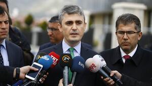 Erdoğanın avukatı: Tarihimizde emsali yok